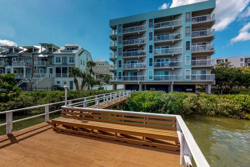 Waterview #107 - Indian Shores, FL Vacation Rental