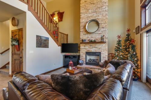 Talisman Treasure - Pagosa Springs, CO Vacation Rental