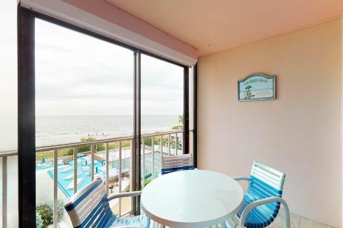 Reef Club 407 - Indian Rocks Beach, FL Vacation Rental