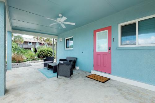 South Bay Inn 1 - Anna Maria, FL Vacation Rental