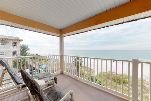 Casa de Playa 209 - Indian Rocks Beach, FL Vacation Rental