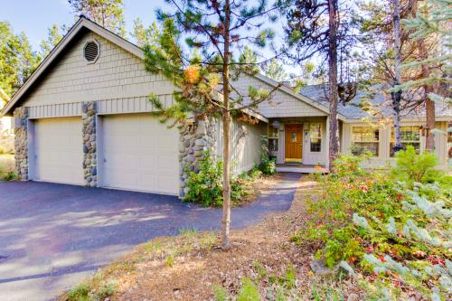 7 Big Sky - Sunriver, OR Vacation Rental