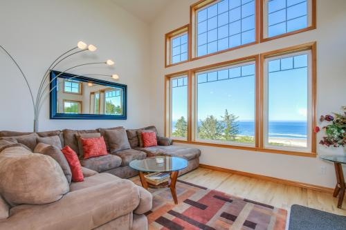 Proposal Point - Neskowin, OR Vacation Rental