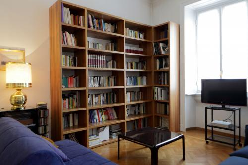 Sempione Park Large Apartment - Milan, Italy Vacation Rental