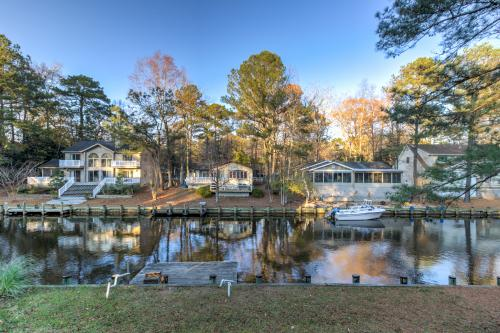 Battersea on the Canal - Ocean Pines, MD Vacation Rental