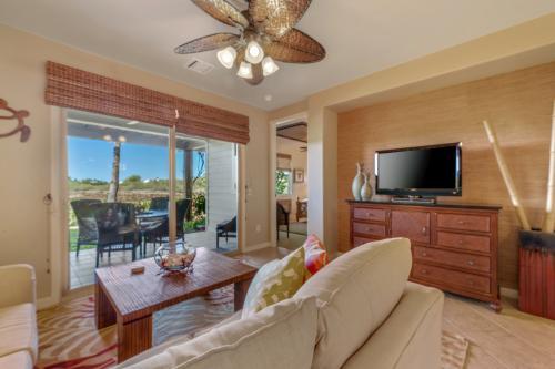 Mauna Lani Palm Villas D2 - Kamuela, HI Vacation Rental