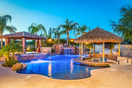 Santa Catalina Estate - Scottsdale, AZ Vacation Rental