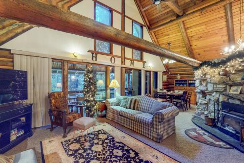 Mountain Music Getaway - Leavenworth, WA Vacation Rental
