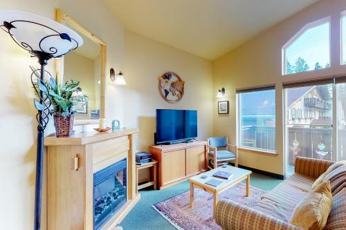 Aspen Suites 507: Alpenglow Condo - Leavenworth, WA Vacation Rental