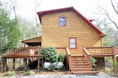 Southern Comfort - Townsend, TN Vacation Rental