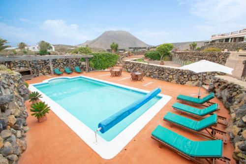 Casa Naciente - Haría, Spain Vacation Rental