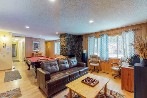 Glenwood Escape - South Lake Tahoe, CA Vacation Rental