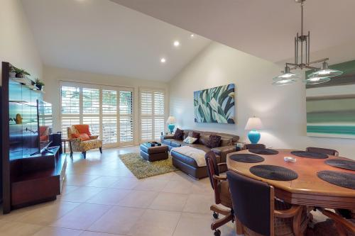 Majestic Mirage - Rancho Mirage, CA Vacation Rental