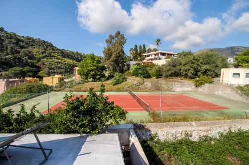 Room Erikodes Lipar Island - Lipari, Italy Vacation Rental