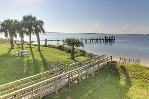 Harbour Pointe #703 - Pensacola, FL Vacation Rental