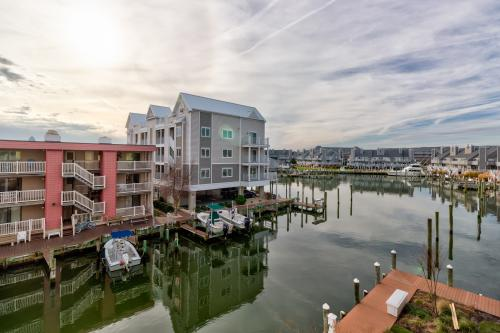 Visit Laguna Vista - Ocean City, MD Vacation Rental