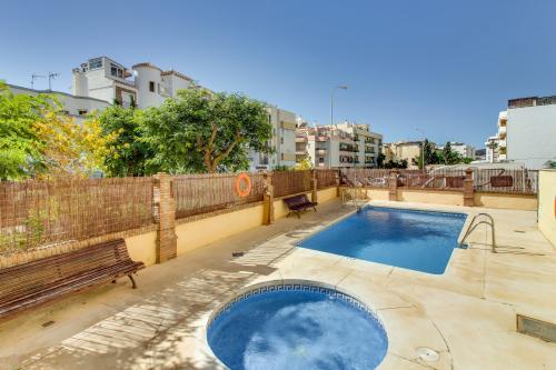 Apartamento Cala de Nerja II - Nerja, Spain Vacation Rental