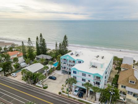 West Coast Vista 2D - Indian Rocks Beach, FL Vacation Rental