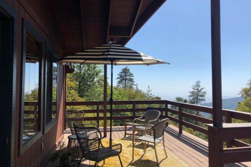 Stonewood Chalet - Idyllwild, CA Vacation Rental