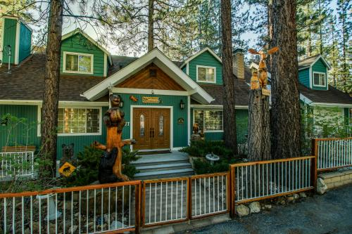 The Sweet Lorraine - Big Bear Lake, CA Vacation Rental