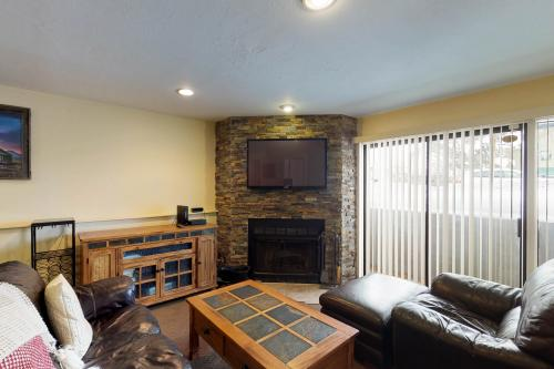 Among the Mountains - Park City, UT Vacation Rental