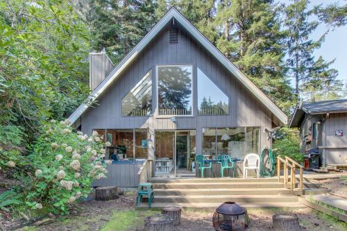 A Fir Peace -  Vacation Rental - Photo 1
