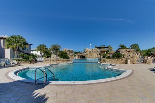 Pool Heaven - Santa Rosa Beach, FL Vacation Rental