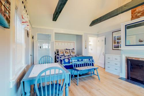 Seaside Cottage #24 - The Lighthouse - South Yarmouth, MA Vacation Rental