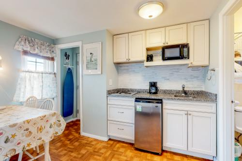 Seaside Cottage #1 - Coastal Haven - South Yarmouth, MA Vacation Rental