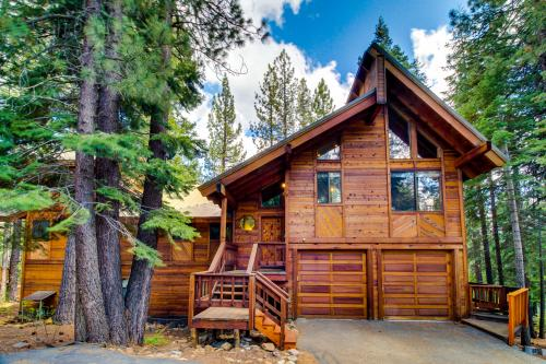 The Grand Chamonix - Truckee, CA Vacation Rental
