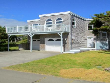 The Whaler - Rockaway Beach, OR Vacation Rental