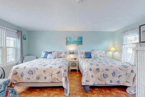 Seaside Cottage #1a - Seascape - South Yarmouth, MA Vacation Rental