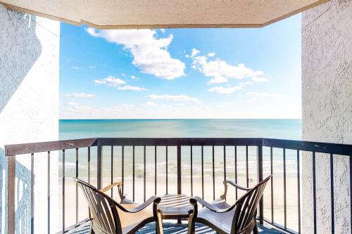 The Compass  - Myrtle Beach, SC Vacation Rental