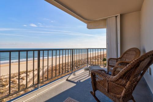 Camelot Coast - Ocean City, MD Vacation Rental