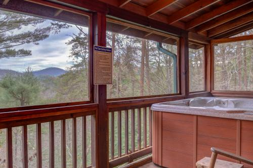 Wonderland - Ellijay, GA Vacation Rental