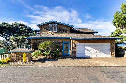 Bright Shores - Lincoln City, OR Vacation Rental
