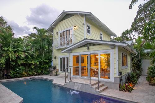 The Hemingway House - Fort Lauderdale, FL Vacation Rental
