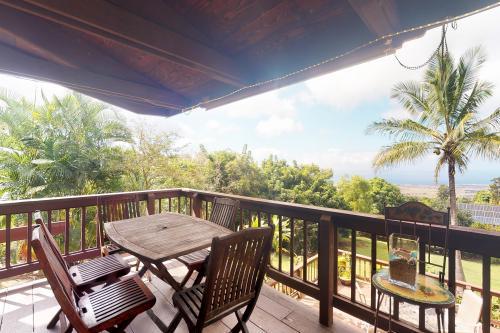 Hale O'oma - Kailua-Kona, HI Vacation Rental