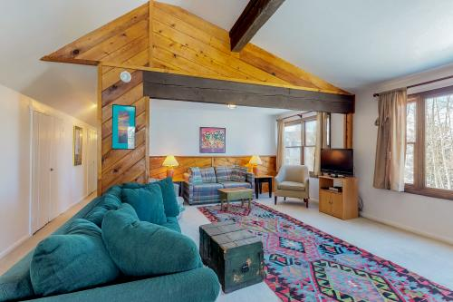 Manor House Hideaway - Dillon, CO Vacation Rental