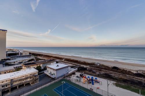 Sunny Sea Watch - Ocean City, MD Vacation Rental