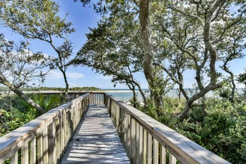 A Turtle's Tale - Port Saint Joe, FL Vacation Rental