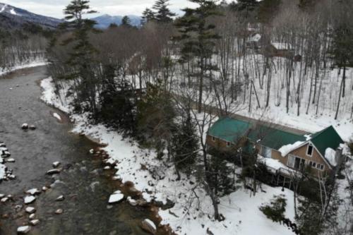 79 Covered Bridge Lane - Bartlett, NH Vacation Rental