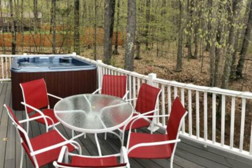 Red Ridge - Conway, NH Vacation Rental