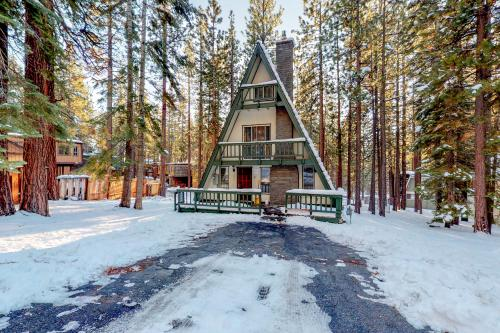 Bonita Escape* - South Lake Tahoe, CA Vacation Rental