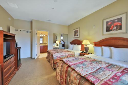 Destination Studio - Ormond Beach, FL Vacation Rental