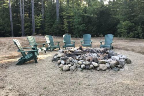 Eaton Cabin - Eaton, NH Vacation Rental
