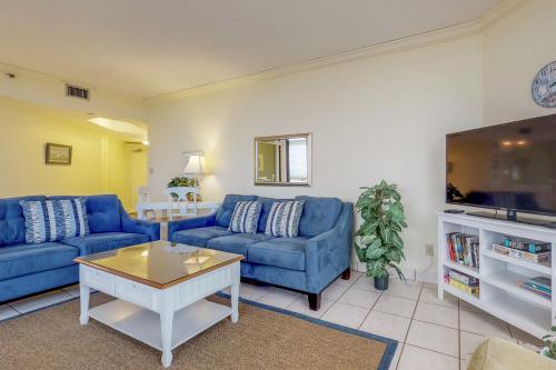 Surfside Resort 2-711 - Miramar Beach, FL Vacation Rental