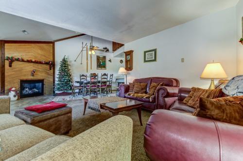 Southview - #1B - Mountain Escape - Brian Head, UT Vacation Rental