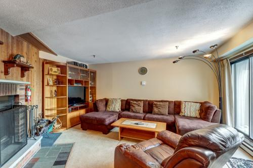 Mountain Green: 3D3 - Killington, VT Vacation Rental