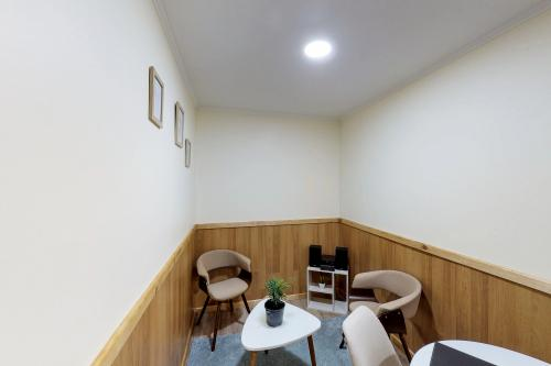Apart Hotel Suveral III - Puerto Montt, Chile Vacation Rental